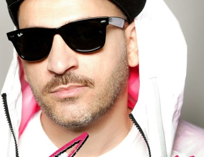 Sharam Jey – Australia / Asia Tour Oct SOLD OUT!