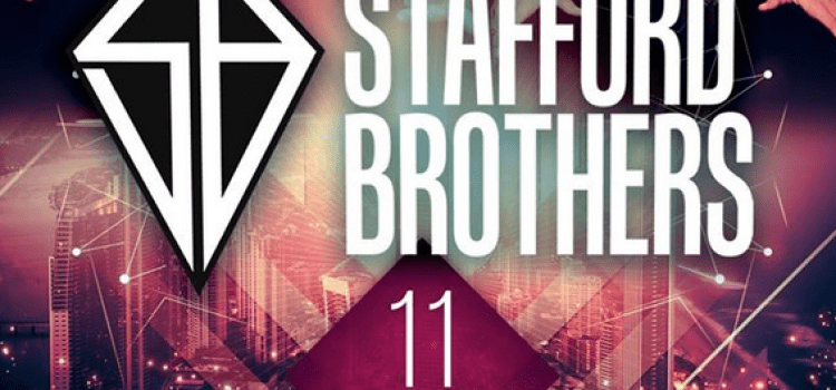 Stafford Brothers booked for Grand opening of Capricorn