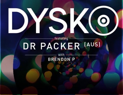 DYSKO ft. Dr Packer – Ku De Ta Singapore March 9